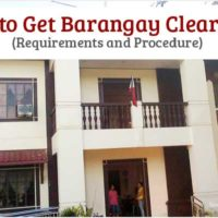 How to Get Barangay Clearance Philippines