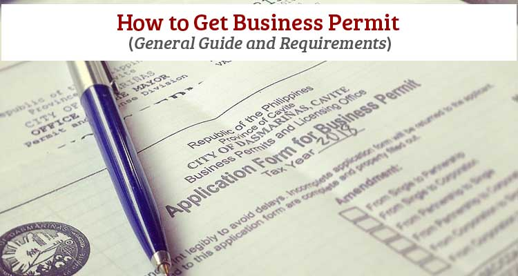 How to Get Business Permit in the Philippines